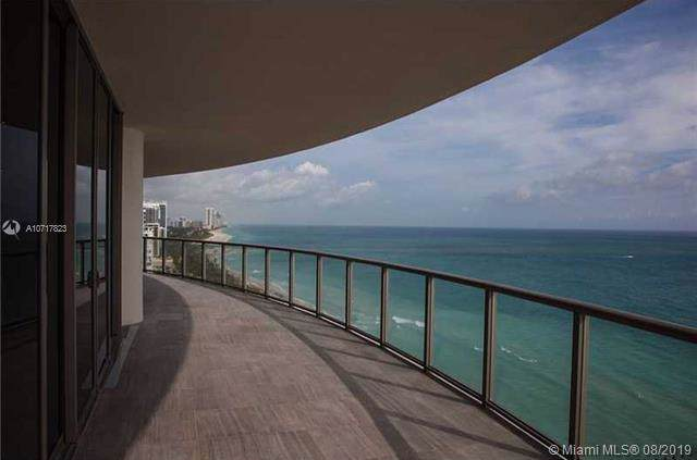 9703 Collins Ave #1800, Bal Harbour, FL 33154 (MLS #A10717823) :: Grove Properties