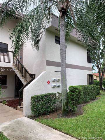 4656 N Carambola Cir N #2737, Coconut Creek, FL 33066 (MLS #A10717852) :: Ray De Leon with One Sotheby's International Realty