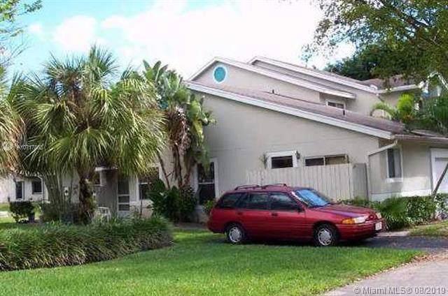 2013 E Discovery Cir E #2013, Deerfield Beach, FL 33442 (MLS #A10717863) :: The Paiz Group