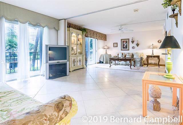 3909 N Ocean Blvd #105, Fort Lauderdale, FL 33308 (MLS #A10717915) :: Grove Properties