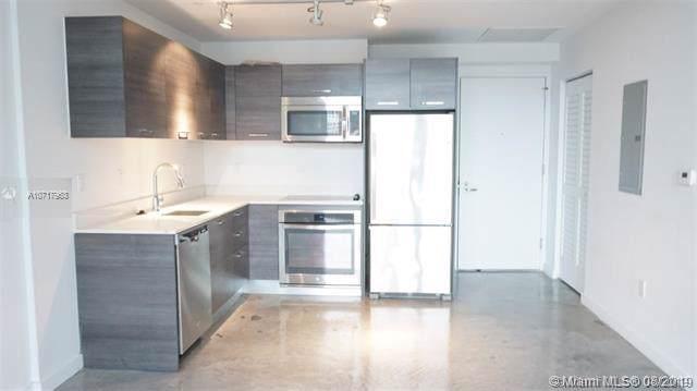 151 SE 1st St #2109, Miami, FL 33131 (MLS #A10717963) :: Berkshire Hathaway HomeServices EWM Realty