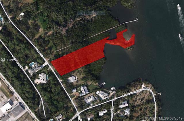 lot 5 Laurel Lane, Hobe Sound, FL 33455 (MLS #A10718190) :: Berkshire Hathaway HomeServices EWM Realty