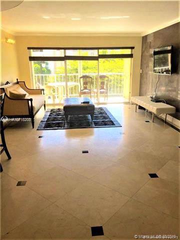 200 178th Dr #305, Sunny Isles Beach, FL 33160 (MLS #A10718203) :: Grove Properties