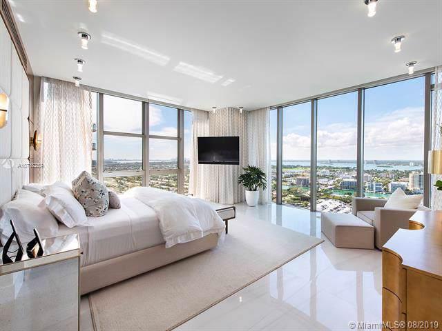 9705 Collins Ave Lph4, Bal Harbour, FL 33154 (MLS #A10718289) :: Miami Villa Group