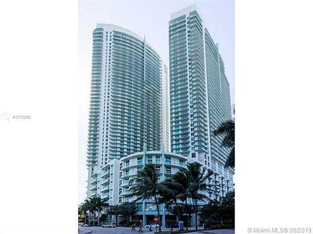 1900 N Bayshore Dr #3405, Miami, FL 33132 (MLS #A10718364) :: Green Realty Properties