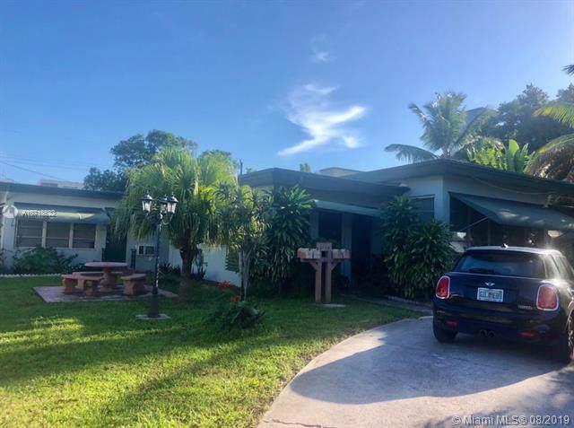 1723 Washington St, Hollywood, FL 33020 (MLS #A10718522) :: Castelli Real Estate Services