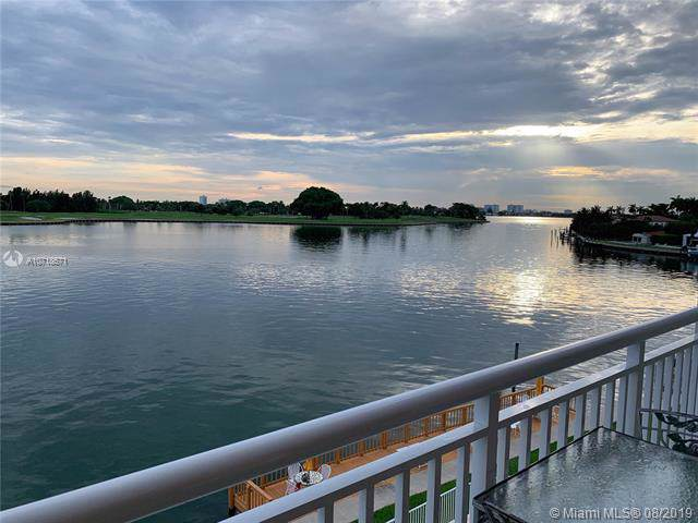 9270 W Bay Harbor Dr 4E, Bay Harbor Islands, FL 33154 (MLS #A10718671) :: Lucido Global