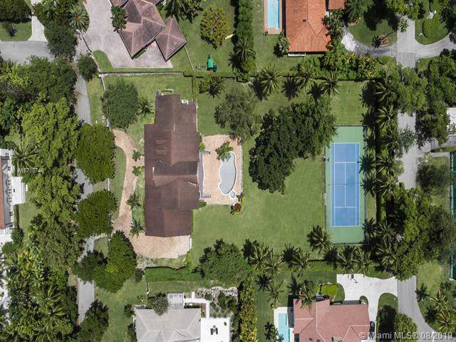 441 Ridge Rd, Coral Gables, FL 33143 (MLS #A10718746) :: The Adrian Foley Group