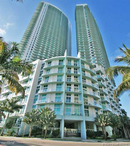 1900 N Bayshore Dr #3011, Miami, FL 33132 (MLS #A10718761) :: The Jack Coden Group