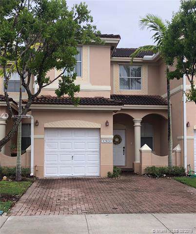 12430 SW 124th Ter, Miami, FL 33186 (MLS #A10718878) :: The Jack Coden Group