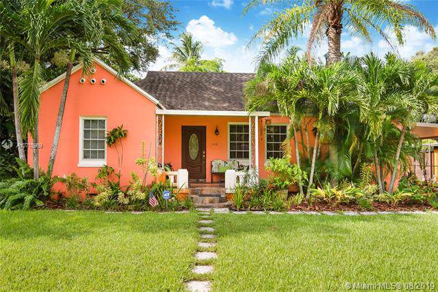 1106 NE 118th St, Biscayne Park, FL 33161 (MLS #A10718969) :: Ray De Leon with One Sotheby's International Realty