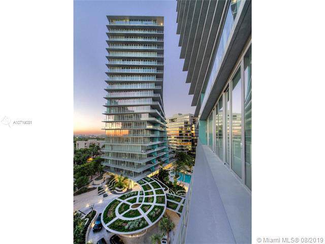 2675 S Bayshore Dr 402-S, Coconut Grove, FL 33133 (MLS #A10719081) :: Berkshire Hathaway HomeServices EWM Realty
