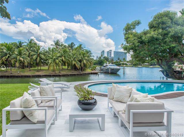 4765 Lake Rd, Miami, FL 33137 (MLS #A10719133) :: The Jack Coden Group