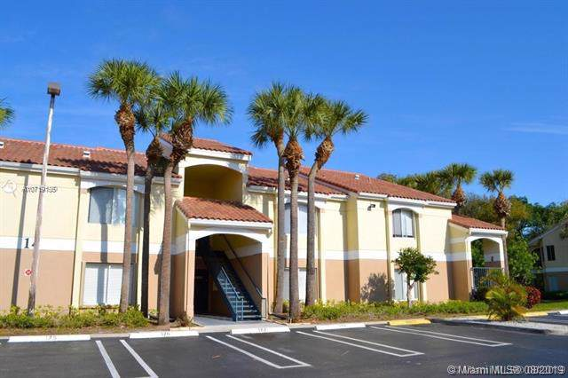 815 W Boynton Beach Blvd 6-102, Boynton Beach, FL 33426 (MLS #A10719155) :: The Kurz Team