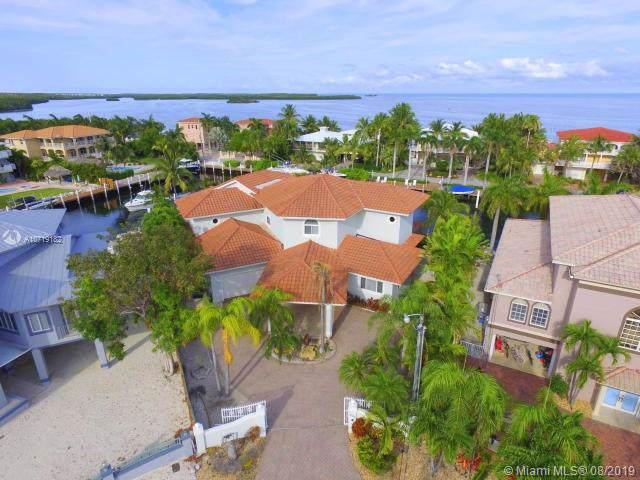 507 Caribbean Blvd, Other City - Keys/Islands/Caribbean, FL 33037 (MLS #A10719182) :: Berkshire Hathaway HomeServices EWM Realty