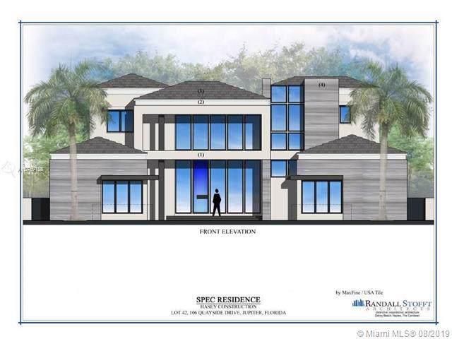 106 Quayside, Jupiter, FL 33477 (MLS #A10719186) :: RE/MAX Presidential Real Estate Group