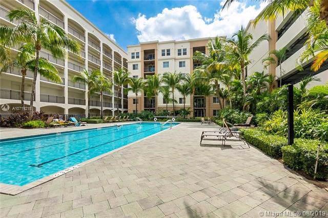 1660 Renaissance Commons Blvd #2125, Boynton Beach, FL 33426 (MLS #A10719215) :: The Howland Group