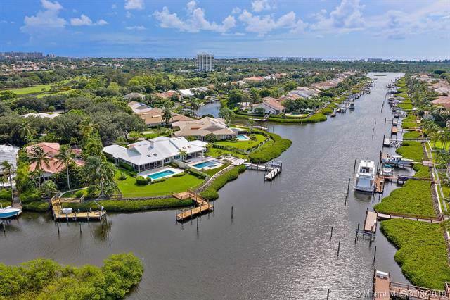 301 Regatta, Jupiter, FL 33477 (MLS #A10719242) :: RE/MAX Presidential Real Estate Group