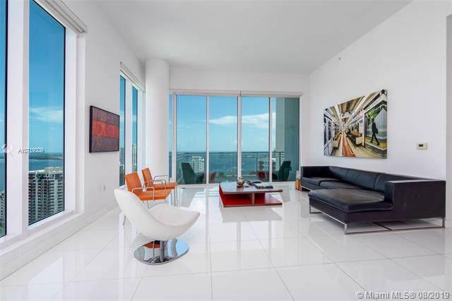 900 Brickell Key Blvd #2304, Miami, FL 33131 (MLS #A10719309) :: Ray De Leon with One Sotheby's International Realty