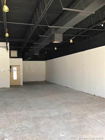 3301 NE 32nd St, Fort Lauderdale, FL 33308 (MLS #A10719470) :: GK Realty Group LLC