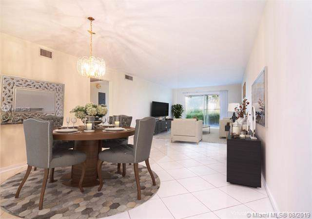 2804 Victoria Way A1, Coconut Creek, FL 33066 (MLS #A10719475) :: The Riley Smith Group