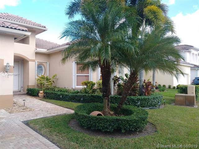 1865 SE 20th Rd, Homestead, FL 33035 (MLS #A10719477) :: Grove Properties