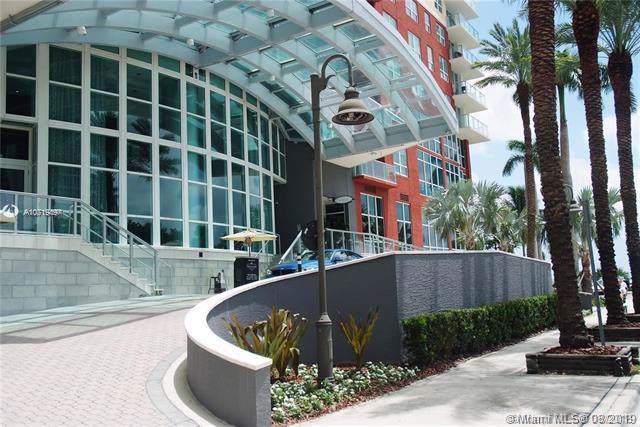 1155 Brickell Bay Dr #2409, Miami, FL 33131 (MLS #A10719497) :: Berkshire Hathaway HomeServices EWM Realty