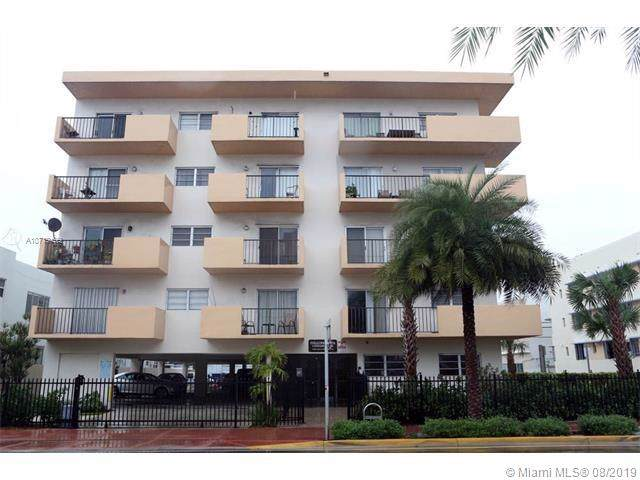 1150 Collins Ave #501, Miami Beach, FL 33139 (MLS #A10719499) :: The Paiz Group