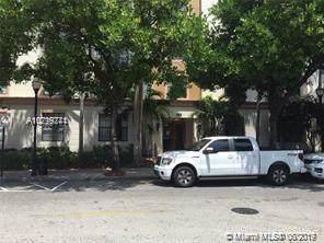 1900 Van Buren St 118B, Hollywood, FL 33020 (MLS #A10719741) :: Lucido Global