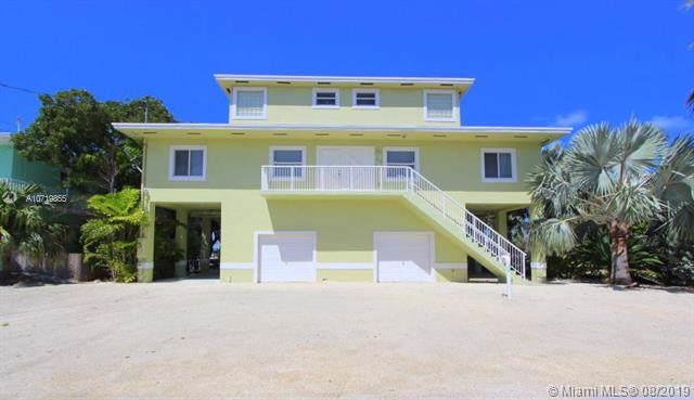 83 Lake Shore Dr, Other City - Keys/Islands/Caribbean, FL 33037 (MLS #A10719855) :: Berkshire Hathaway HomeServices EWM Realty