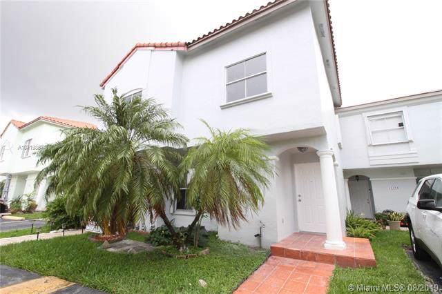 12352 NW 11 Ln #1012, Miami, FL 33182 (MLS #A10719857) :: Lucido Global