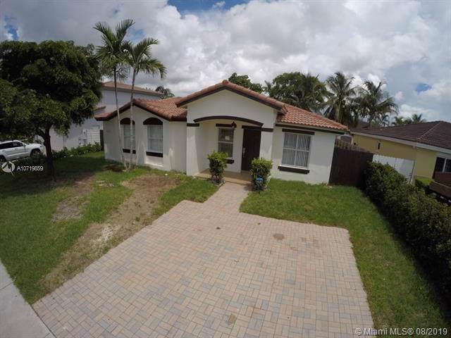 11409 SW 245th St, Homestead, FL 33032 (MLS #A10719859) :: Berkshire Hathaway HomeServices EWM Realty