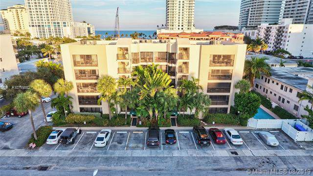 520 Orton Ave #201, Fort Lauderdale, FL 33304 (MLS #A10719862) :: Berkshire Hathaway HomeServices EWM Realty