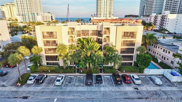 520 Orton Ave #201, Fort Lauderdale, FL 33304 (MLS #A10719862) :: Castelli Real Estate Services