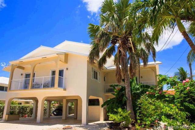 479 Bahia Ave, Other City - Keys/Islands/Caribbean, FL 33037 (MLS #A10719915) :: Berkshire Hathaway HomeServices EWM Realty
