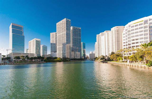 495 Brickell Ave #2308, Miami, FL 33131 (MLS #A10719970) :: Grove Properties