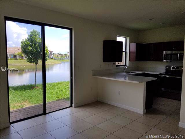 9015 NW 183 St, Miami, FL 33018 (MLS #A10720063) :: Ray De Leon with One Sotheby's International Realty