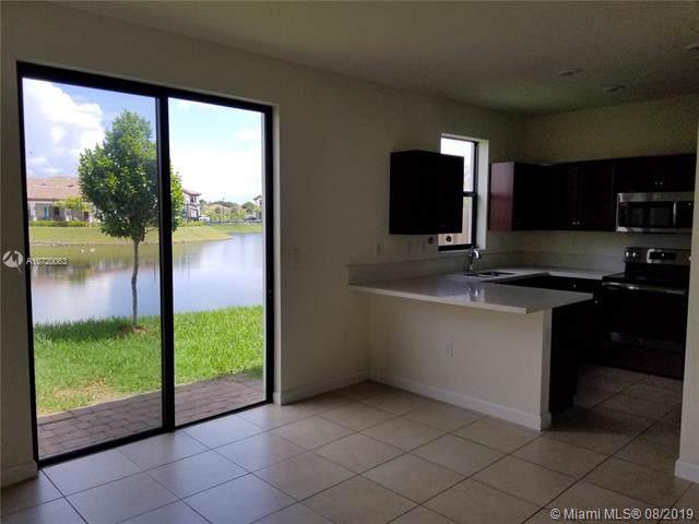 9015 NW 183 St, Miami, FL 33018 (MLS #A10720063) :: Grove Properties