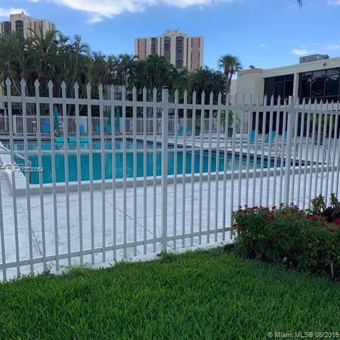 20341 NE 30th Ave 101-6, Aventura, FL 33180 (MLS #A10720064) :: THE BANNON GROUP at RE/MAX CONSULTANTS REALTY I