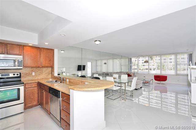 5600 Collins Ave 3E, Miami Beach, FL 33140 (MLS #A10720094) :: Berkshire Hathaway HomeServices EWM Realty