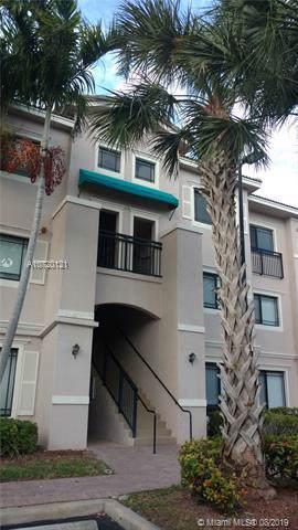 2804 Sarento Pl #104, Palm Beach Gardens, FL 33410 (MLS #A10720121) :: The Paiz Group