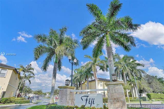 205 SE 29th Ter #1, Homestead, FL 33033 (MLS #A10720154) :: The TopBrickellRealtor.com Group