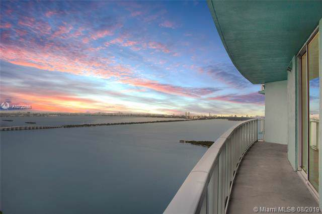 1900 N Bayshore Dr #4304, Miami, FL 33132 (MLS #A10720166) :: The Teri Arbogast Team at Keller Williams Partners SW