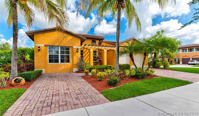 12285 NW 81st St, Parkland, FL 33076 (MLS #A10720295) :: The Jack Coden Group