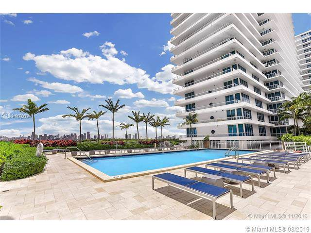 520 West Ave #1404, Miami Beach, FL 33139 (MLS #A10720304) :: Green Realty Properties