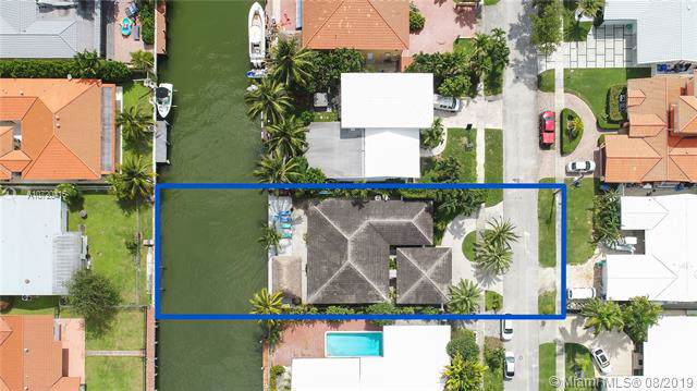 1211 NE 82nd St, Miami, FL 33138 (MLS #A10720415) :: The Jack Coden Group