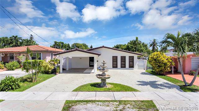 9055 SW 27th St, Miami, FL 33165 (MLS #A10720433) :: The Jack Coden Group