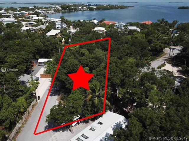13 Pirates Dr, Other City - Keys/Islands/Caribbean, FL 33037 (MLS #A10720566) :: Berkshire Hathaway HomeServices EWM Realty