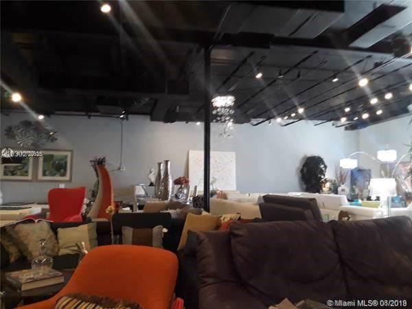 1512 NE 4th Ave, Fort Lauderdale, FL 33304 (MLS #A10720635) :: The Paiz Group