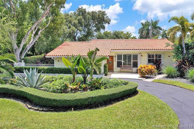 9100 N Bayshore Dr, Miami Shores, FL 33138 (MLS #A10720639) :: The Jack Coden Group